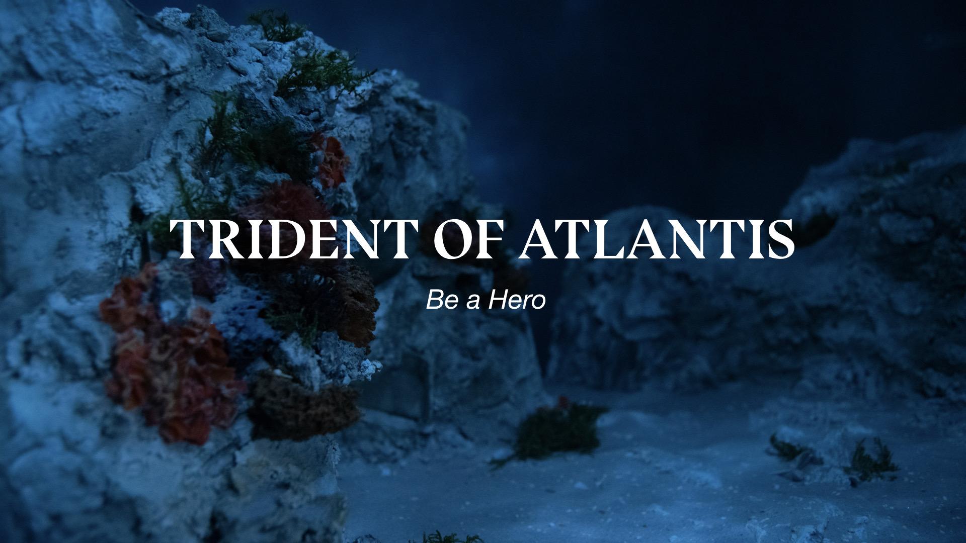Atlantis Still 0 Titel